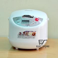 Bảng giá Nồi cơm điện tử Tiger JBA-A18S 1.8 Lit (Trắng) Điện máy Pico