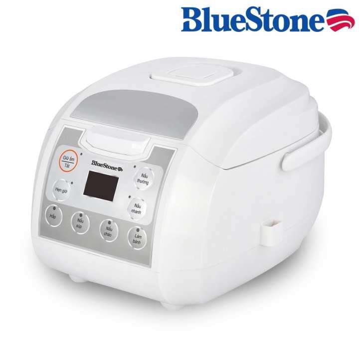 Nồi cơm điện tử BlueStone RCB-5908