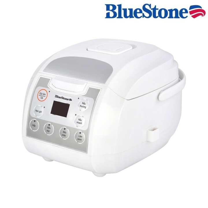 Nồi cơm điện tử công nghệ Fuzzy BlueStone RCB-5923 1.8L