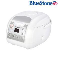 Nồi Cơm Điện Tử Cong Nghệ Fuzzy Bluestone Rcb 5923 1 8L Bắc Ninh