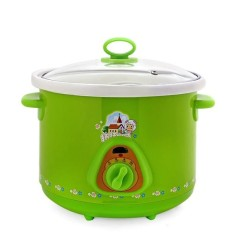 Giá Bán Nồi Hầm Chao Baby Electric Cooker 2 5 Lit Cooker King