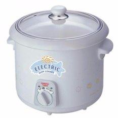 Hình ảnh Nồi nấu chậm đa năng Thái Lan Electric Slow Cooker HomePro 3L (Siêu thị VN)