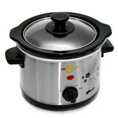 Hình ảnh Nồi nấu cháo cho bé BBCooker 1.5L (Màu bạc)