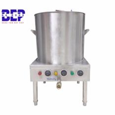 Hình ảnh Nồi nấu phở 40 lít inox điện NPD-40L