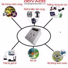 Hình ảnh Ổ cắm điện bảo vệ tủ lạnh Anpha Delay 2