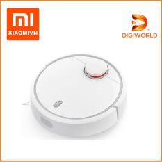 Mã Khuyến Mại Original Xiaomi Mi Robot Vacuum First Generation White Hồ Chí Minh
