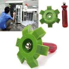 Hình ảnh Plastic Evaporator Condenser Fin Coil Comb Straightener Cleaner HVAC/ Auto A/C - intl