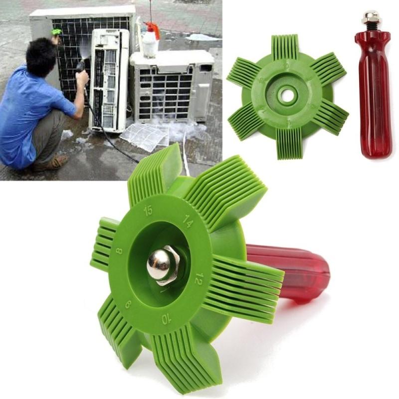 Bảng giá Plastic Evaporator Condenser Fin Coil Comb Straightener Cleaner HVAC/ Auto A/C - intl Điện máy Pico