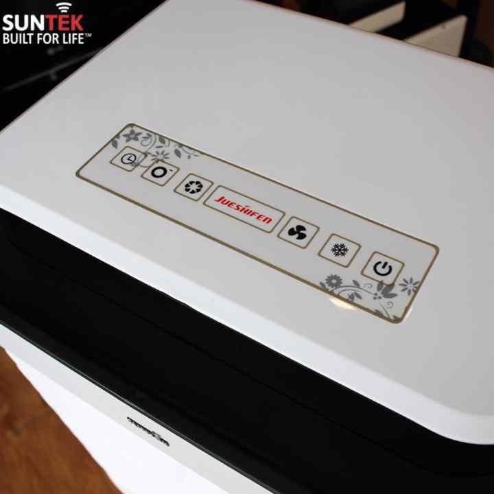 Quạt điều hòa– Máy làm mát không khí công suất cao SUNTEK LH35 Remote
