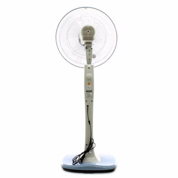 Quạt đứng có remote Senko DR1608 + Tặng Bộ lõi lọc 1,2,3 trị giá 150K