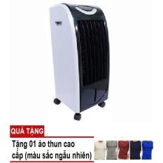 Bảng giá Quạt Hơi Làm Lạnh Không Khí Kachi + Tặng kèm 1 Áo Thun Cao Cấp Sunny Store