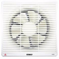 Hình ảnh Quạt hút lưới 1 tấc SenKo H100
