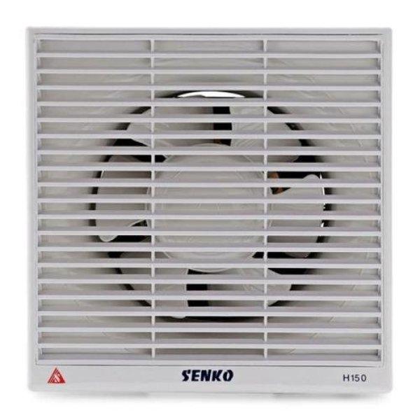 Quạt hút tường SENKO H200 (Trắng)