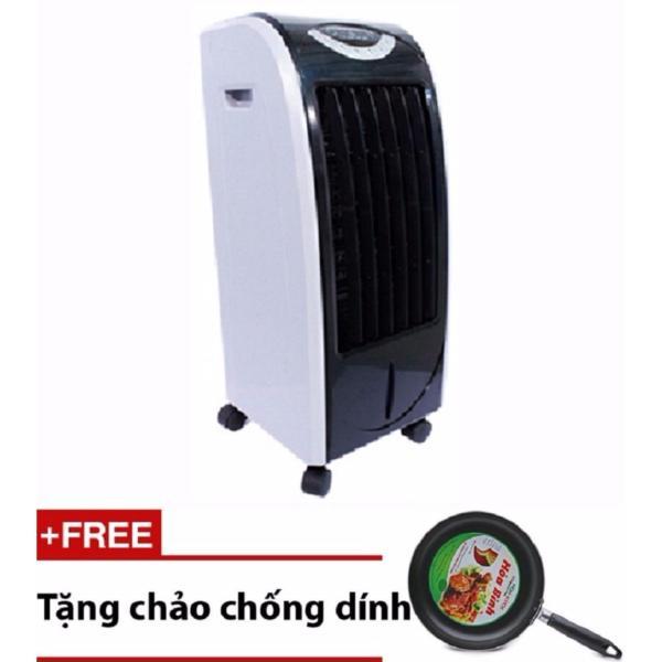 Bảng giá Quạt làm lạnh không khí Kachi + Tặng chảo chống dính cao cấp Sunny Store