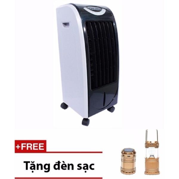 Bảng giá Quạt làm lạnh không khí Oritochi + Tặng đèn sạc năng lượng Sunny Store