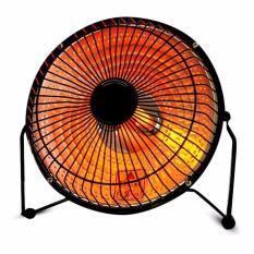 Giá Hot Duy Nhất tại Lazada Khi Mua Quạt Sưởi ấm Mini Heater 4 Inch