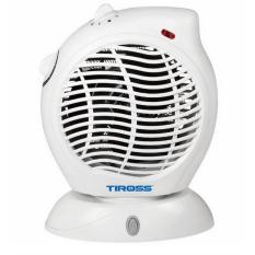 Quạt sưởi quạt gió TIROSS TS-945 (Trắng)
