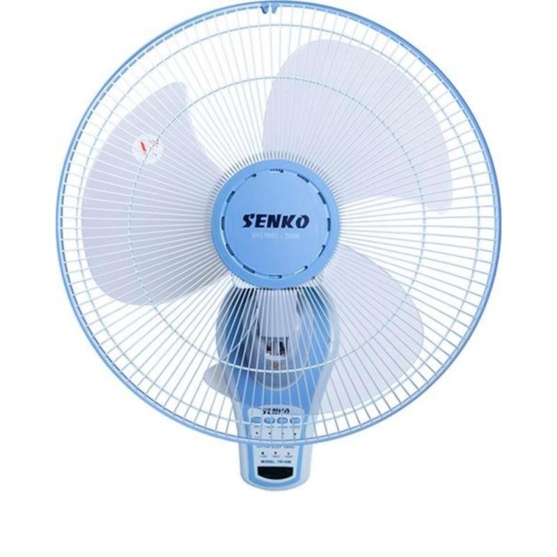 Quạt treo remote Senko TR1428 (KEM MÔN)