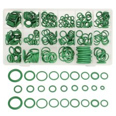 R12/R134a Car Air Conditioning A/C O-Ring Assortment Kit 265Pcs - intl