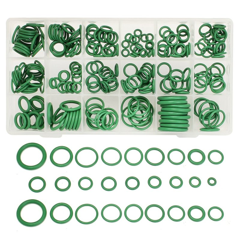 Bảng giá R12/R134a Car Air Conditioning A/C O-Ring Assortment Kit 265Pcs - intl Điện máy Pico