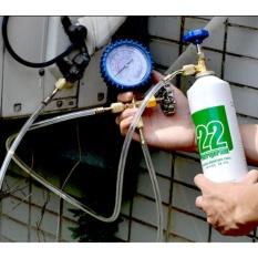 Hình ảnh Máy Điều Hòa Không Khí Đa Tạp Ga Freon HVAC R22 - Hàng Quốc tế