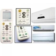 Hình ảnh Remote đa năng dùng cho tất cả các máy lạnh