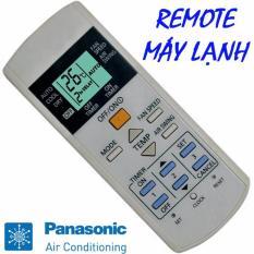 Hình ảnh Remote máy lạnh Pana thường