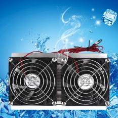 Lạnh bán dẫn Peltier Cooler Nước Thiết Bị Làm Mát (mà không cung cấp điện)-quốc tế
