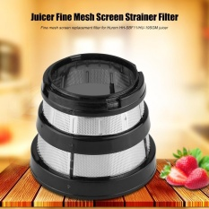 Slow Juicer Fine Mesh Screen Strainer Filter Small Hole for Hurom HH-SBF11 HU-19SGM Parts - intl