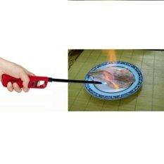 Hình ảnh Súng Mồi Lửa Bếp Cồn Và Bếp Gas Đa Năng