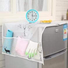 Hình ảnh Tấm phủ tủ lạnh tiện dụng