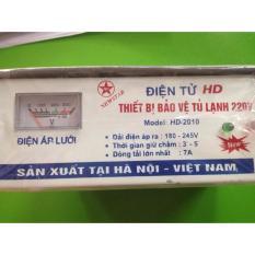 Hình ảnh Thiết bị bảo vệ tủ lạnh 220V