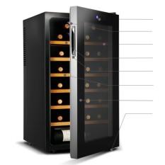 Tủ bảo quản đồ uống cao cấp (28chai )