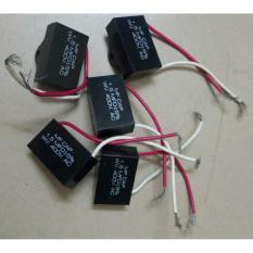 Hình ảnh Tụ điện cho quạt bộ 3 sản phẩm