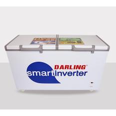 Hình ảnh Tủ Đông Inverter Darling DMF-4799ASI