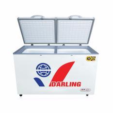 Ôn Tập Tủ Đong Mat Darling Dmf 3699Wxl