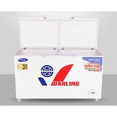 Cửa Hàng Tủ Đong Mat Inverter Darling Dmf 3699Wi 1 Darling Trong Hồ Chí Minh