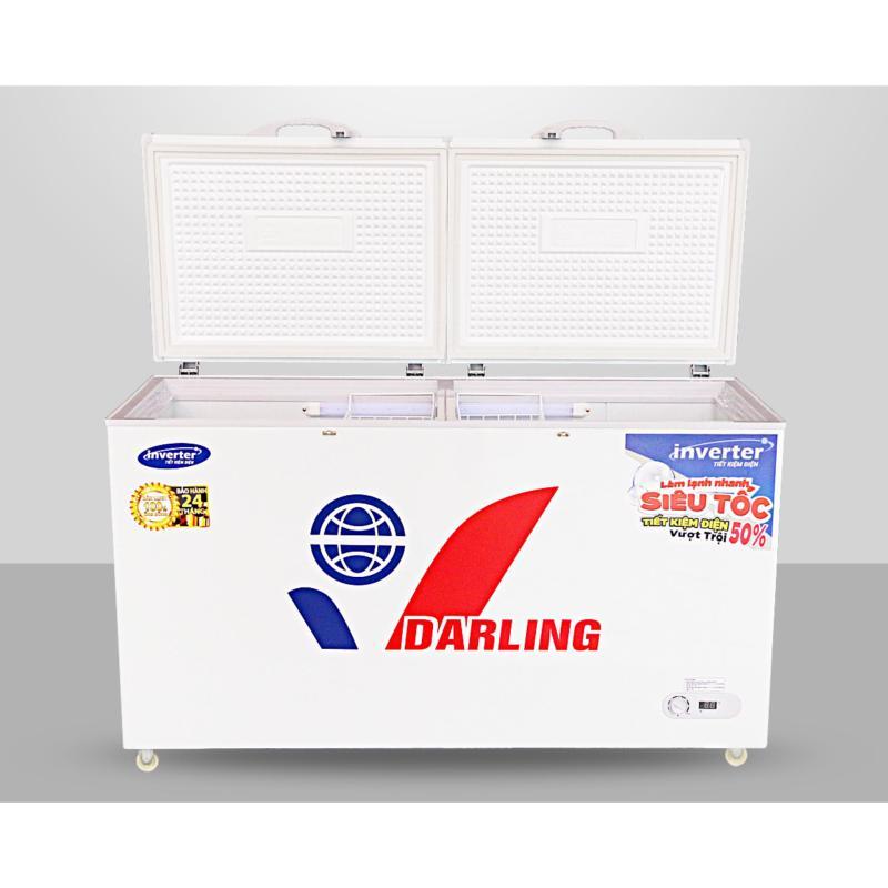 Bảng giá Tủ Đông Mát Inverter Darling DMF-3699Wi-1 Điện máy Pico