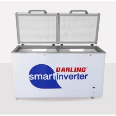 Hình ảnh Tủ Đông Mát Inverter Darling DMF-4699WSI