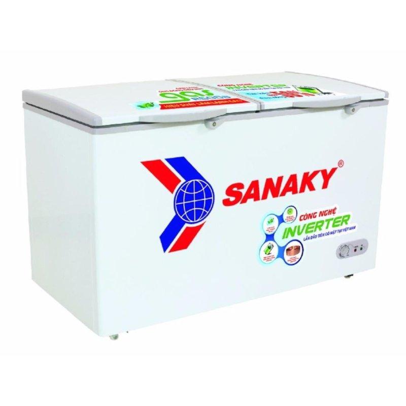 Bảng giá Tủ đông SANAKY 2 ngăn VH-4099W3 Điện máy Pico