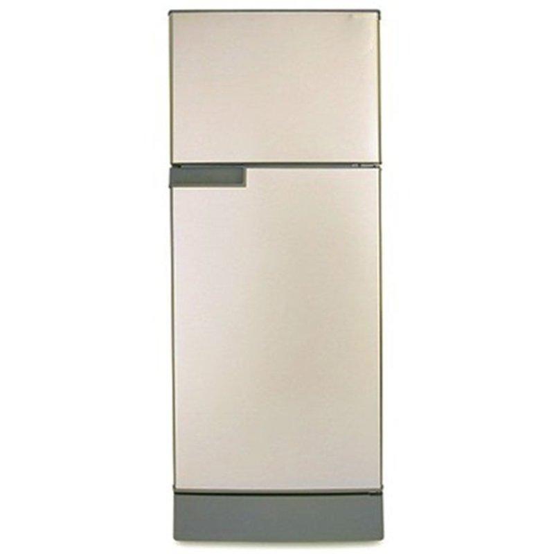 Tủ lạnh 2 CỬA Sharp SJ-175E-DSS 165L (Xám)