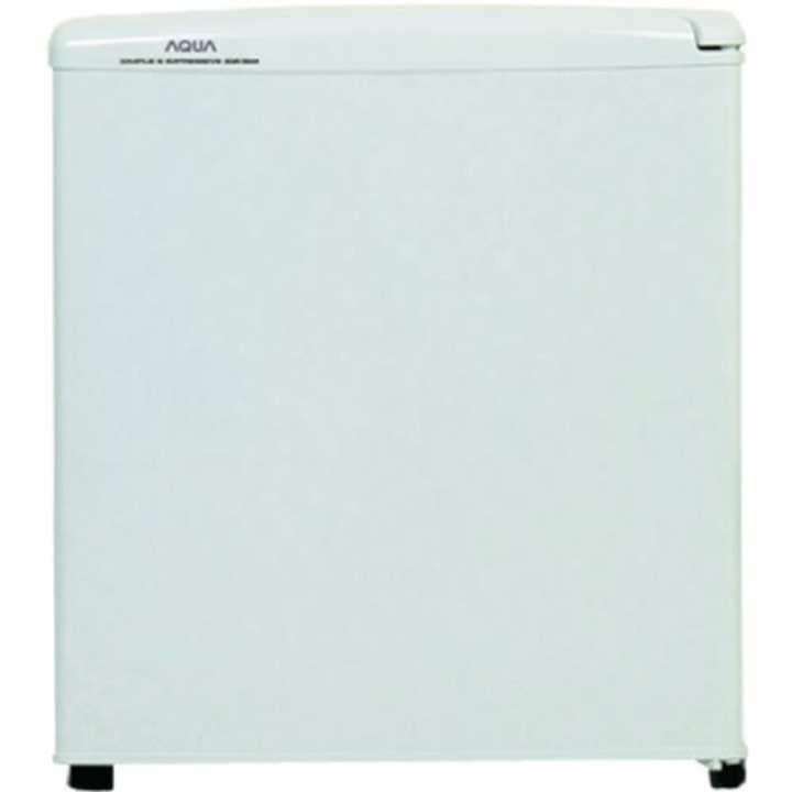 Tủ lạnh Aqua 53L AQR-55AR SG (Bạc)