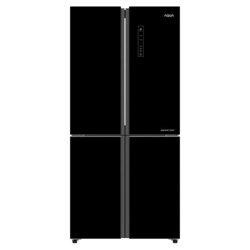 Tủ lạnh Aqua AQR-IG525AM(GB)