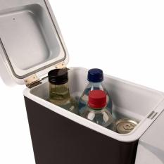 Tủ lạnh đa năng Wagan 7 Liter Tủ Mát Và Hâm Nóng