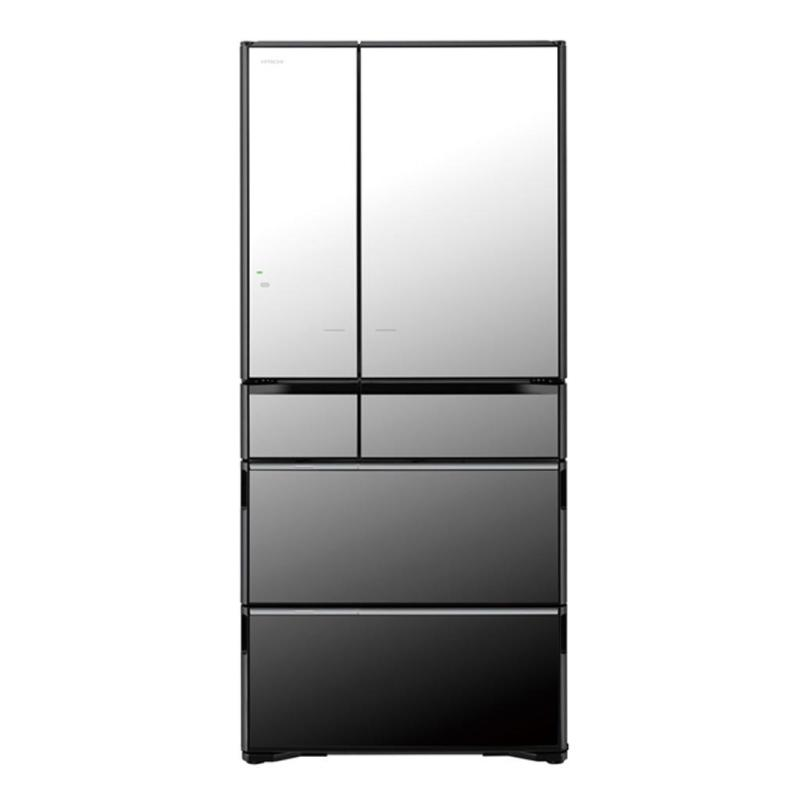 Tủ lạnh Hitachi 722 lít R-X670GV (X)