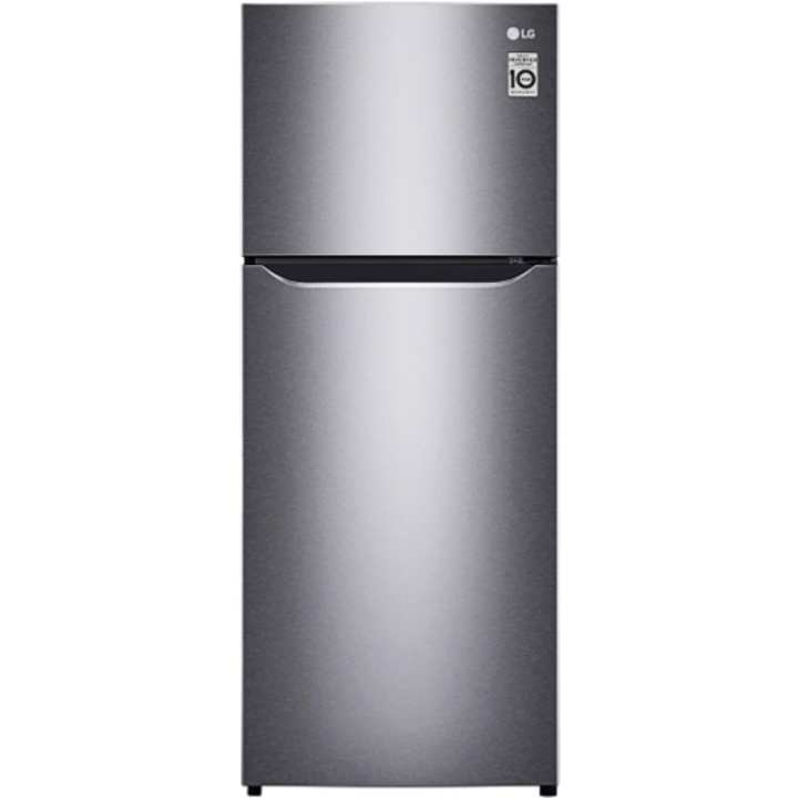 Tủ lạnh Inverter LG GN-L205S 187L (Xám)