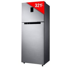 Hình ảnh Tủ Lạnh Inverter Samsung RT32K5532S8 (321L) (Bạc)