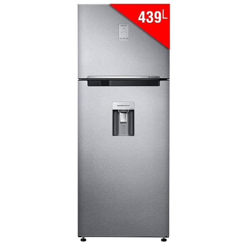 Tủ Lạnh Inverter Samsung RT46K6836SL/SV (439L) - Bạc (Bạc)