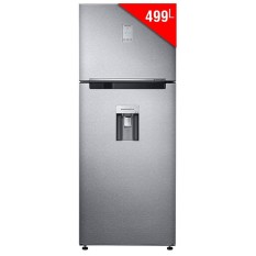 Hình ảnh Tủ Lạnh Inverter Samsung RT50K6631BS/SV 499L (Xám)