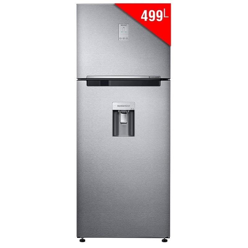 Tủ Lạnh Inverter Samsung RT50K6631BS/SV (499L) - Xám (Xám)